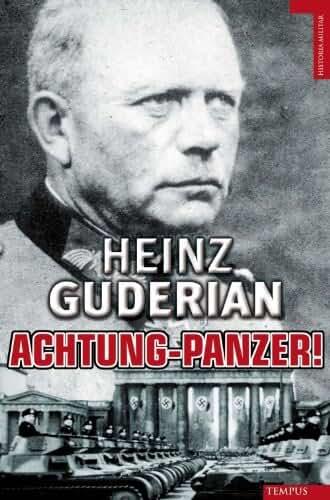Amazon.es: Heinz Guderian: Libros