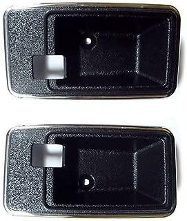 The Parts Place GM F Body Inner Door Handle Escutcheon