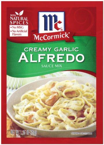 McCormick Pasta Sauce Blend