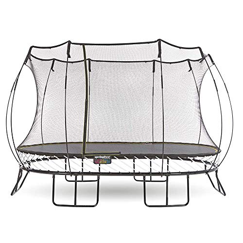 Springfree Trampoline - 8x13ft Large Oval Trampoline | Trampoline Only