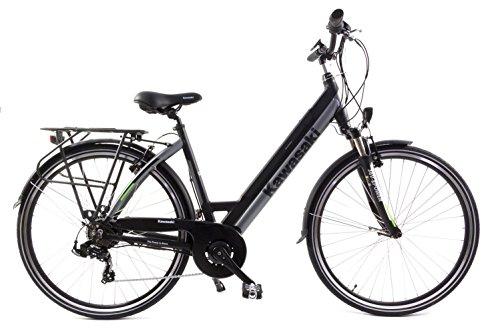Trekking E-Bike Kawasaki XciteRC Bild 3*