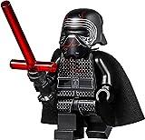 LEGO Star Wars The Rise of Skywalker: Supreme Leader Kylo Ren (with Lightsaber)