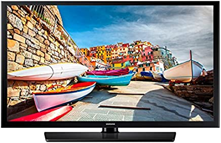 "$290 Get Samsung HG40NE470SFXZA 40"" 470S Series Slim Direct-Lit LED Hospitality TV for Guest Engagement"