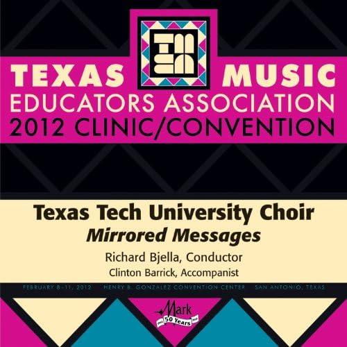 Texas Tech University Choir