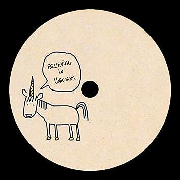 Believing In Unicorns