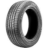 Kumho Ecsta PA51 All Season Radial Tire P235/55R17 99W