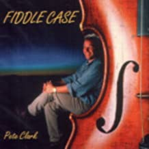 pete clark fiddle