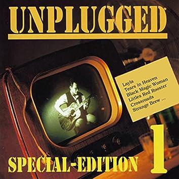 Unplugged Vol. 1