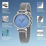 Immagine 2 civo orologio da donna impermeabile