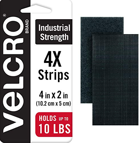 Top adhesive velcro strips industrial for 2020