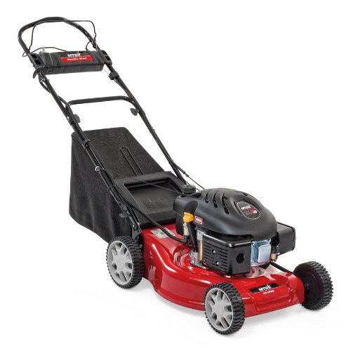 MTD - Smart 46 SPOE Benzin-Rasenmäher; 12EEJ5M4600