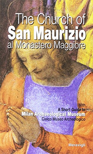 The church of San Maurizio al monastero Maggiore