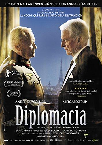 Diplomatie (DIPLOMACIA, Spanien Import, siehe Details für Sprachen)