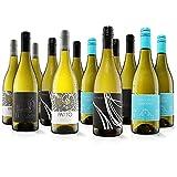 Customer Favourites White Wine Case - 12 Bottles (