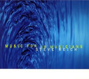 Music For 18 Musicians