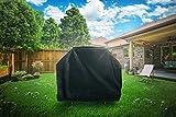 Offerta Lancio Copertura Barbecue Impermeabile Barbecue Protettiva e Resistente alle Intem...