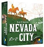 Rio Grande Games Nevada City Board Game