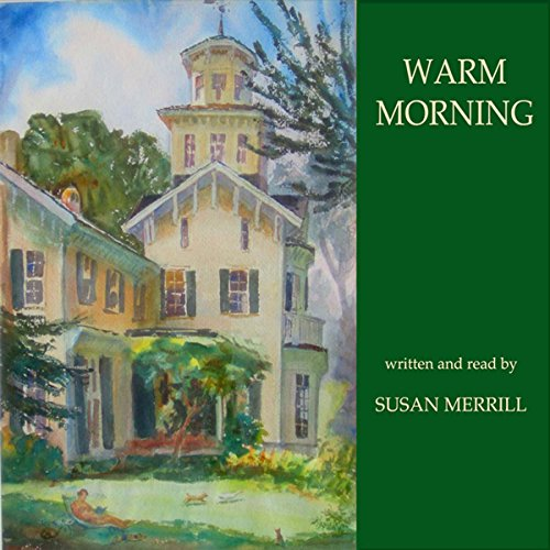 Warm Morning audiobook cover art