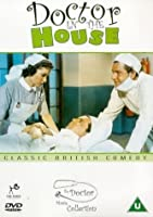 Doctor in the House [DVD]