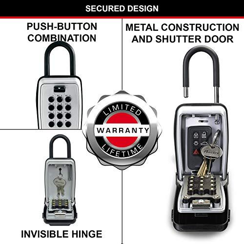 Master Lock 5422EURD