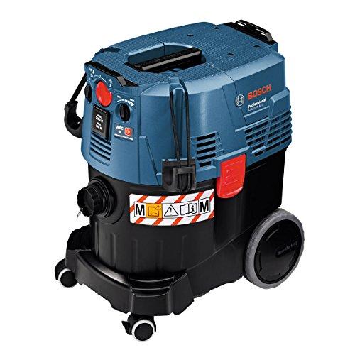 Bosch Professional Industriestaubsauger GAS 35 M AFC (1200 Watt, 35 L Behälter, 5 m Schlauch, im Karton)