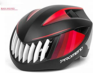 XuBa Bicycle Head Protection Integrated Cycling Helmet Sports Outdoor Helmet