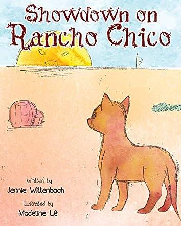 Showdown on Rancho Chico
