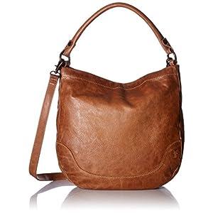 de37fa73f FRYE Melissa Hobo Leather HandbagFRYE Melissa Hobo Leather Handbag 4.6 out  of 5 stars103 $129.99$129.99 - $388.00$388.00