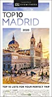 DK Eyewitness Top 10 Madrid (Pocket Travel Guide)