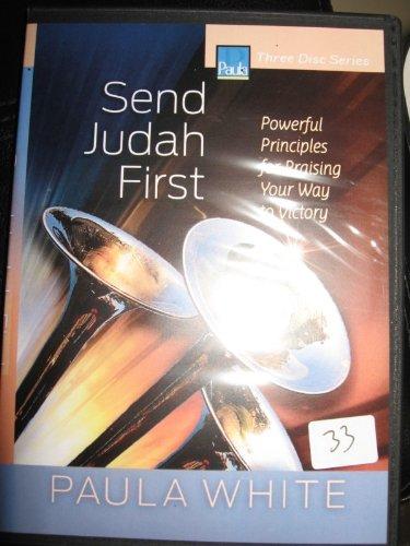 SEND JUDAH FIRST (3 CDS)