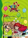 Kika Superbruja en la isla de los ponis (Castellano - A PARTIR DE 8 AÑOS - PERSONAJES - Kika Superbruja)