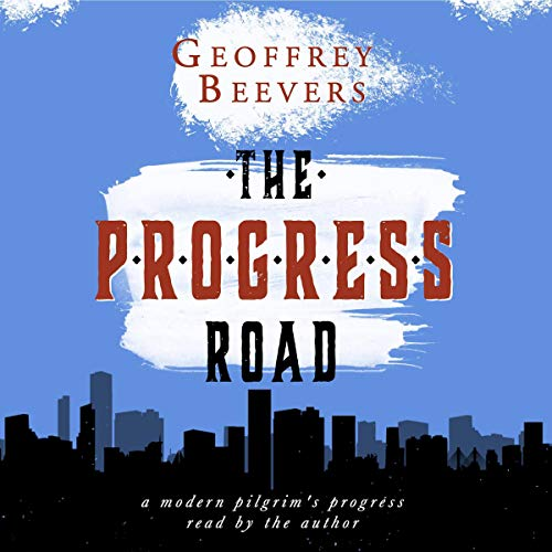 The Progress Road cover art