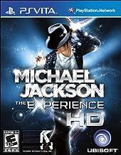 Michael Jackson - PlayStation Vita