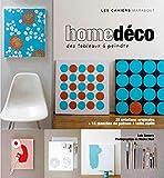 Homedéco : 28 idées de tableaux pour décorer chez soi (Les cahiers marabout)