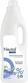 10x Neutral Wasverzachter 750 ml