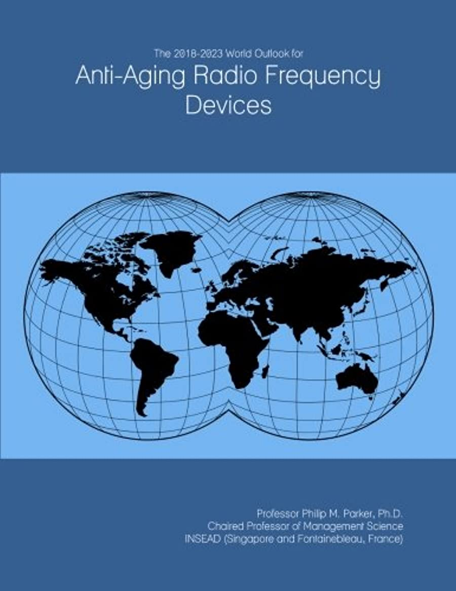 The 2018-2023 World Outlook for Anti-Aging Radio Frequency Devices