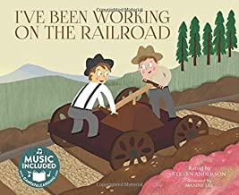 Best i ve been working on the railroad book Reviews