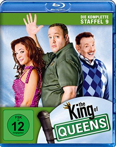 The King of Queens - Die komplette Staffel 9 [Blu-ray]