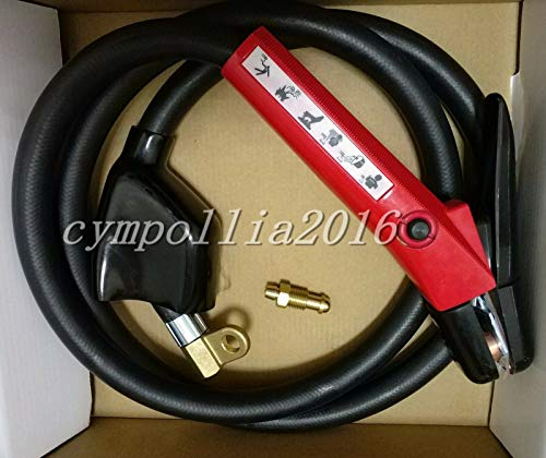 CARBON ARC GOUGING TORCH with 7' cable replace ARCAIR K4000 NEW IN BOX 1000 AMP