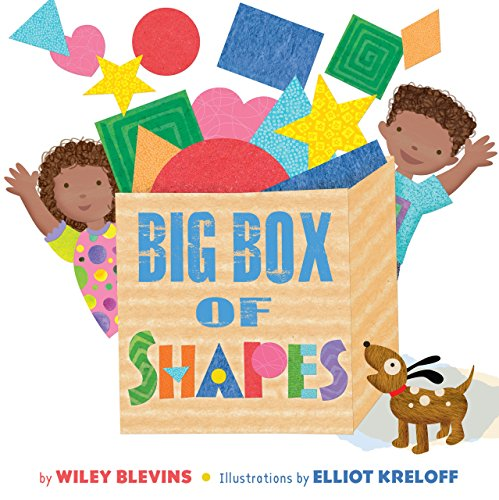 Big Box of Shapes (Basic Concepts)