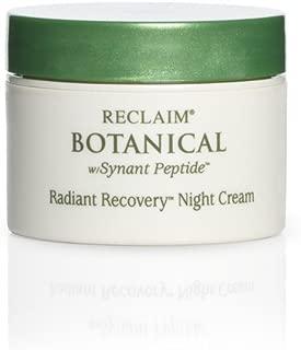 Principal Secret – Reclaim Botanical – Radiant Recovery Night Cream – 90 Day Supply/1 Ounce