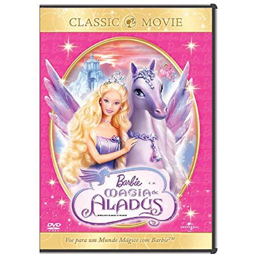 Barbie E A Magia De Aladus