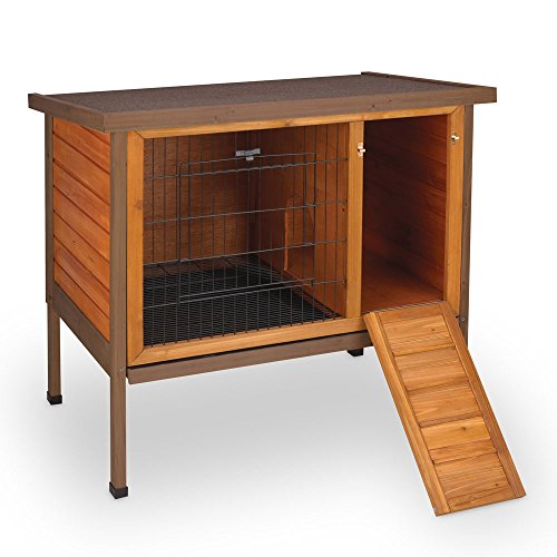 Ware Premium Plus Large Rabbit Hutch