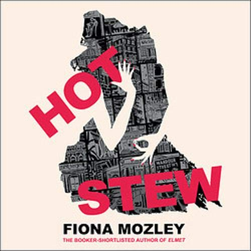 Hot Stew cover art
