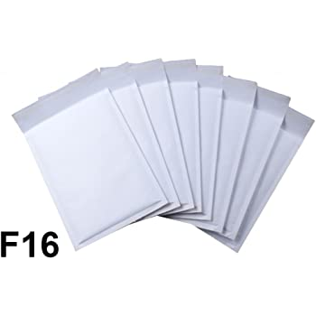 250 x 350 mm exterior Sobres acolchados Blanco 100 piezas Versando LUPOWG100 G7