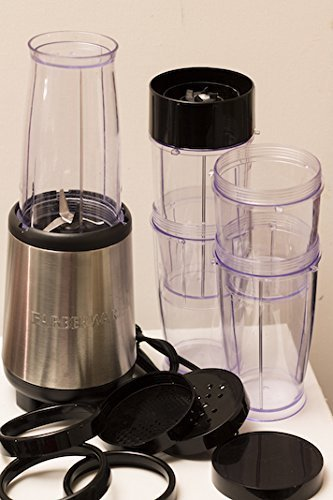 faberware single serve blender