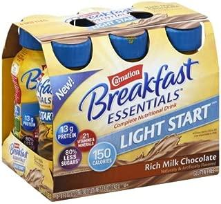 carnation instant breakfast sugar free