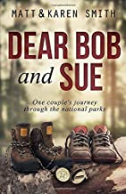 books set in national parks