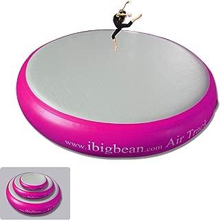 ibigbean Air Spot Tumbling Mats Inflatable Gymnastic Equipment