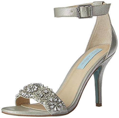 Blue by Betsey Johnson Women's Sb-Gina Dress Sandal -$34.99(68% Off)